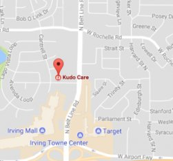 kudo care map